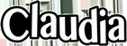 کلودیا Logo